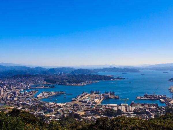 九十九島の大自然と港まちの歴史をめぐる旅